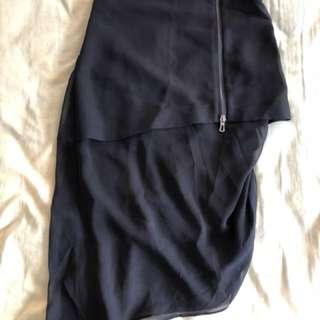 Xplain pencil skirt size 8