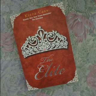 The Elite (Kiera Cass)