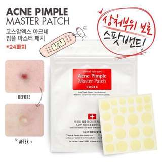 Cosrx Acne Pimple Master Patch #Contiki2018