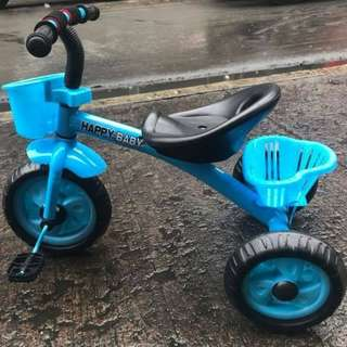 Happy Baby Bicycle for Kids Bike