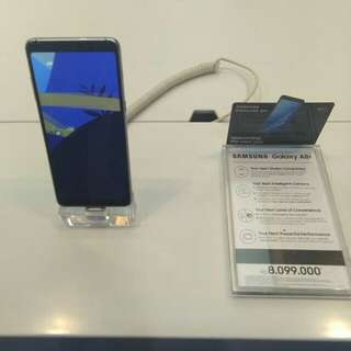 Samsung galaxy A8+ bisa kredit proses 30 menit
