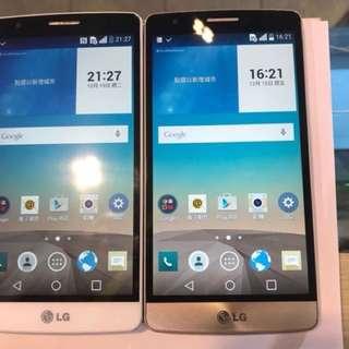 LG G3 Beat 一年店舖保養