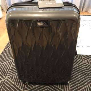BNWT Antler Liquis Suitcase - RRP$279!