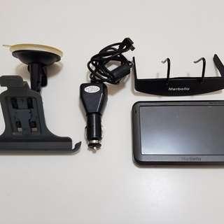 Morbella N52 GPS Navigator