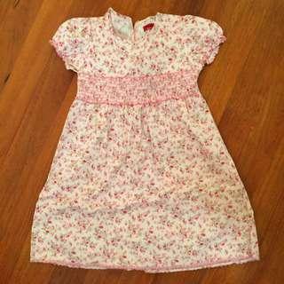 Lady Bird Kid Dress