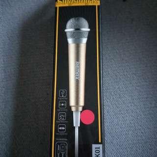 Remax Singsong K Microphone