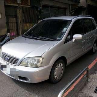 2003福特MAV 2.0