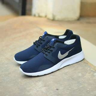 Sepatu Nike Kaishirun Navy Original BNWB