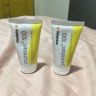 Medela Purelan 100 nipple cream