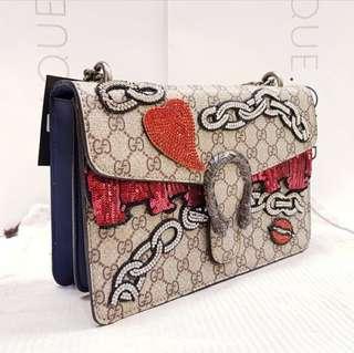 Gucci dionysus premium