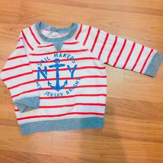 H&M 👦🏻Boy Sweater / Top