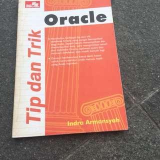 Tip&Trik Oracle