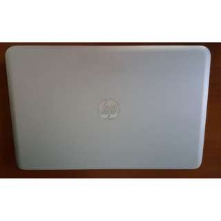 HP ENVY 15-j126tx Notebook PC with MAIN CHARGER