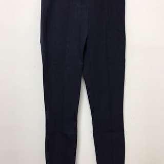 🚚 Gap西裝褲材質緊身褲