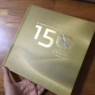 KKH HOSPITAL memory book