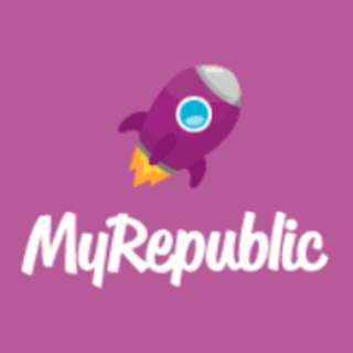 Wi-Fi sign up with Myrepublic Special Promotion