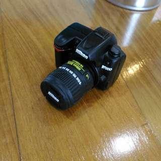 Nikon camera 32Gb USB stick