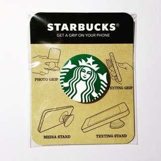 韓國直送 - Starbucks phone grip