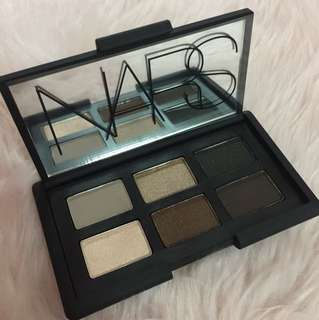REPRICED!!! Authentic NARS eyeshadow palette