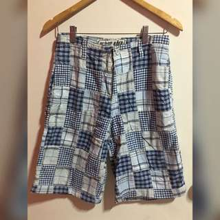 Urban Teen Boy's Shorts