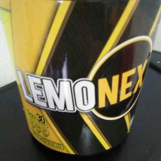 Loose packets of 15 Lemonex