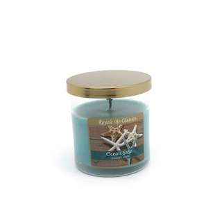 Scented Candle Ocean Side
