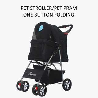 BRAND NEW Pet Stroller/Pet Pram
