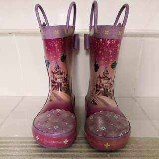Kid Rainboots