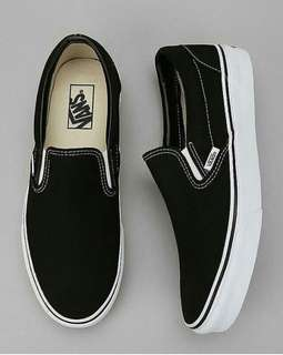 Sepatu Vans Slip On Like Original