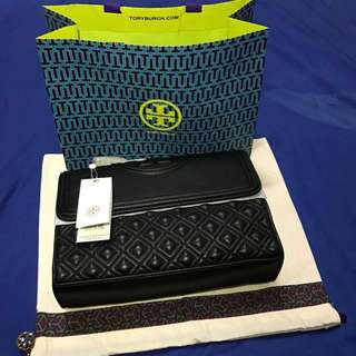 💯% Authentic Tory Burch Fleming