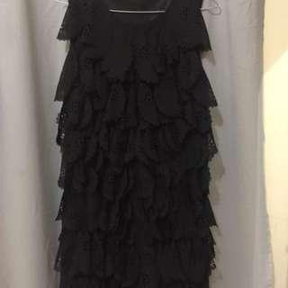 Shalala midi dress