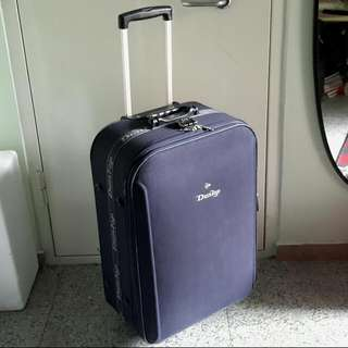 "Dunlop 27"" Luggage Bag"