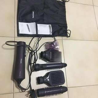 hair dryer Philips HP8656
