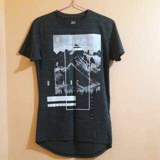 Gray Shirt FREE Shipping
