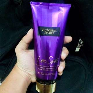 Victoria's Secret Love Spell Hand & Body Cream
