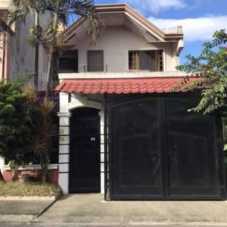 REPRICED House and Lot in Village East Exec Homes Cainta