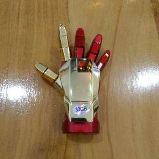 Iron man 32Gb USB 2.0 stick