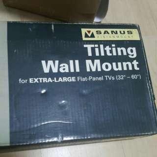 Sanusi Tilting Wall Mount