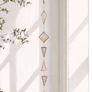 Urban outfitters copper  garland