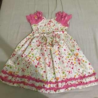 #SERBA30RIBU flower dress