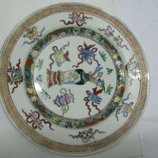 舊瓷器(微次)