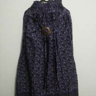 Rok Batik / Batik Skirt