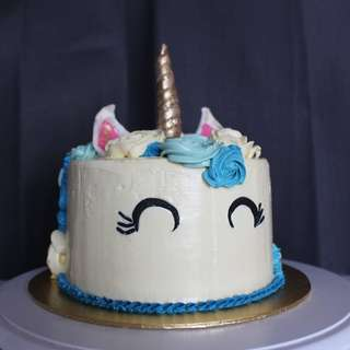 Birthday Cake, Unicorn Cake, Custom Cake