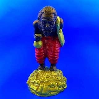 Ajarn Pian Hoonpayoon Small Bucha statue