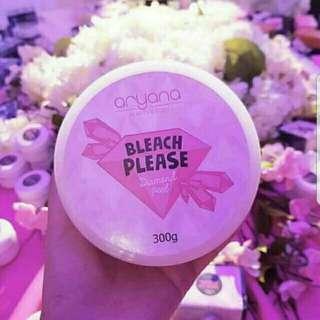 Aryana Bleach Please w/ FREE 4D FACE MASK SHEET FROM KOREA