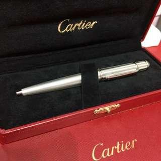 Cartier原子筆
