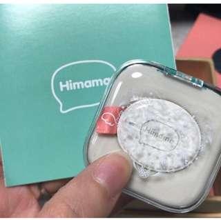 Himama 智能備孕儀排卵儀(體溫)
