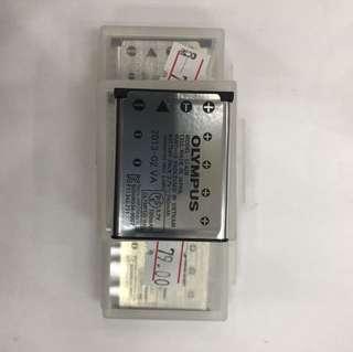 OLYMPUS battery Li-42B