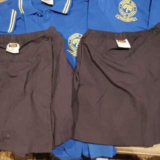 Pascoe Vale Primary School Uniformz