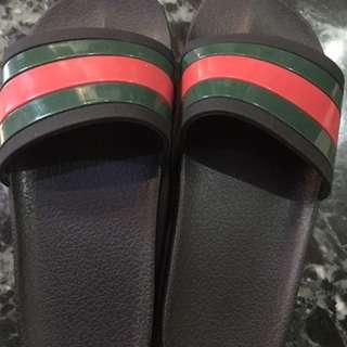 Sandal Gucci Premium.Authentic